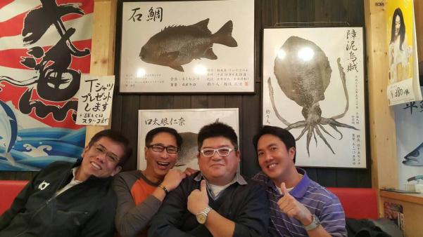 Toyo Adtec's core team